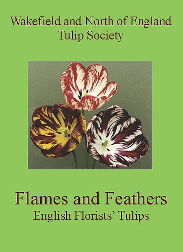 Tulip Society Book Cover